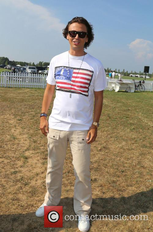 Jonathan Cheban, Bridgehampton Polo Club