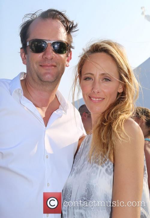 Manuel Boyer and Kim Raver 1