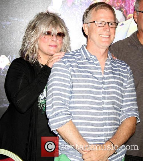 Mtv, Nina Blackwood and Alan Hunter 5
