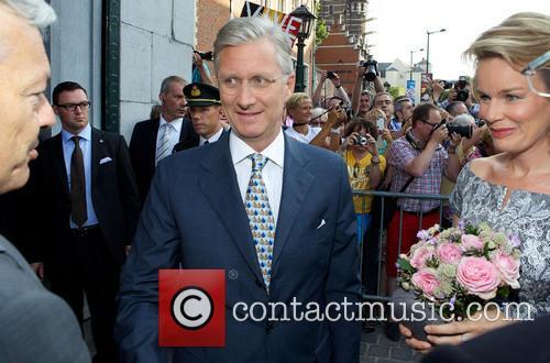 Belgium Abdication & Coronation Concert