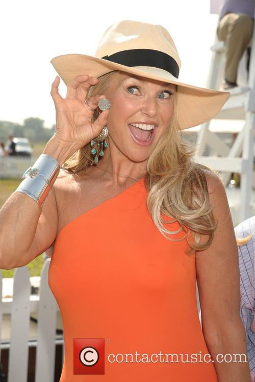 Christie Brinkley 7