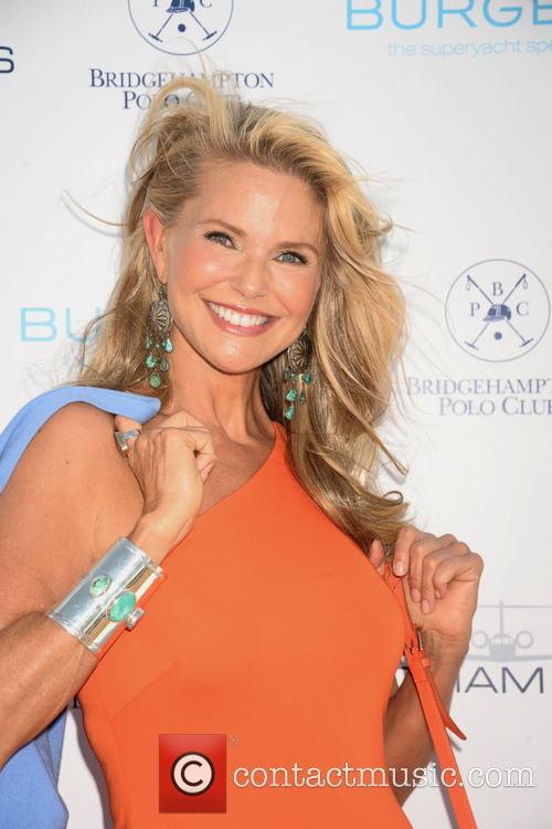 Christie Brinkley 1