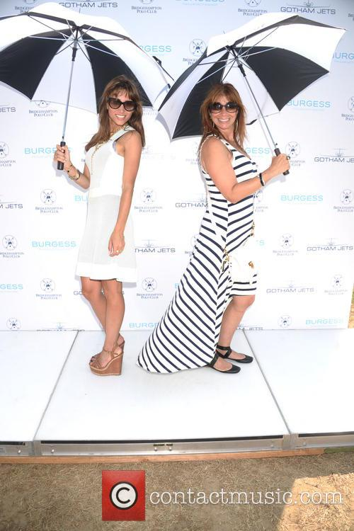 Rachel Heller and Jill Zarin 1