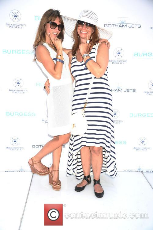 Rachel Heller, Jill Zarin, Two Trees Farm