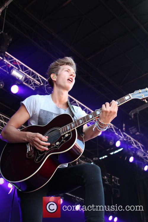 The Vamps, Eirias Stadium