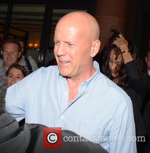 Bruce Willis 11