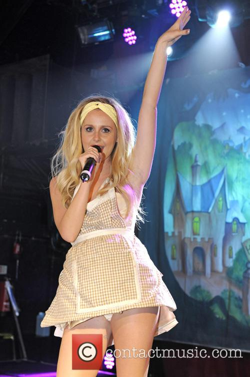diana vickers diana vickers performs at g a y 3773790