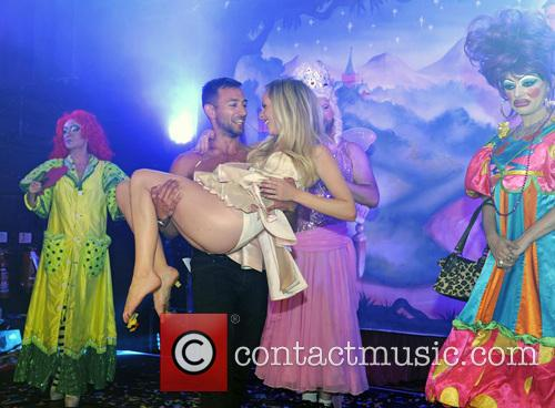 Diana Vickers and Prince Charming 9