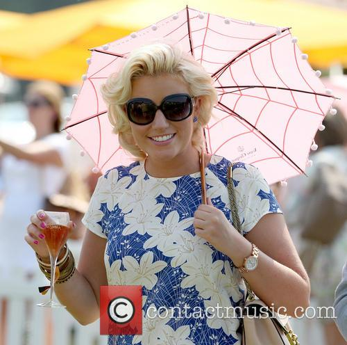 British Open Gold Cup Polo Championship - Celebrity...