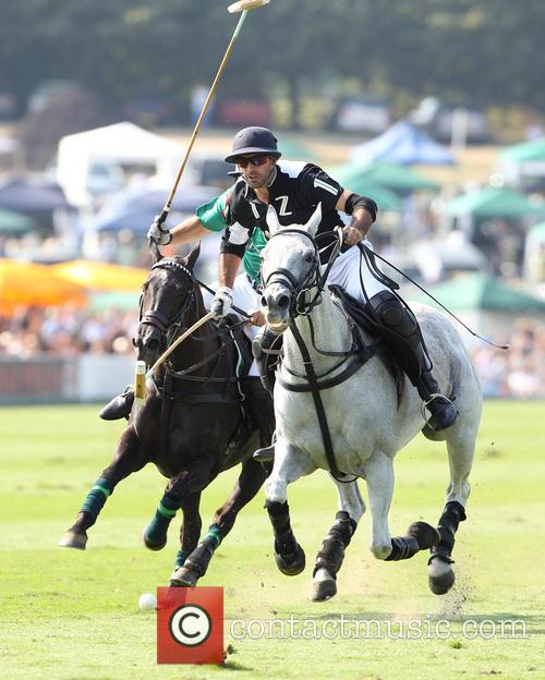 British Open Gold Cup Polo Championship