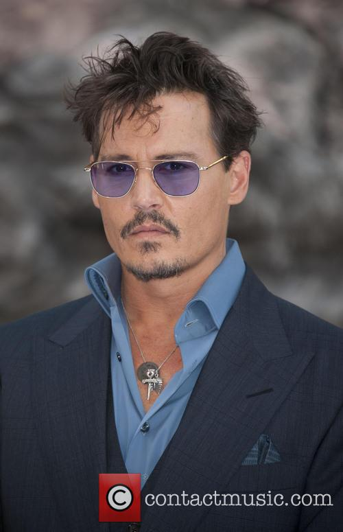 Johnny Depp 8