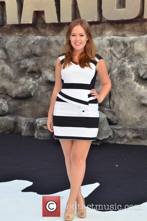 Tanya Burr picture