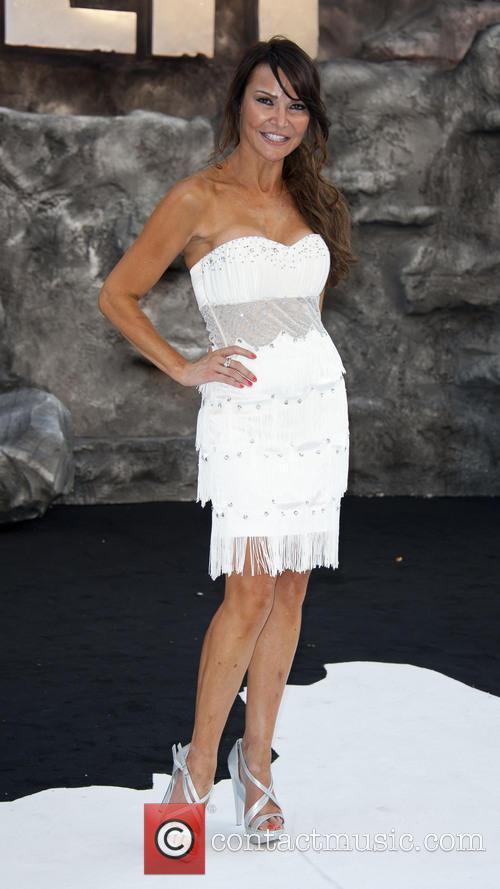 lizzie cundy disneys the lone ranger uk 3774390
