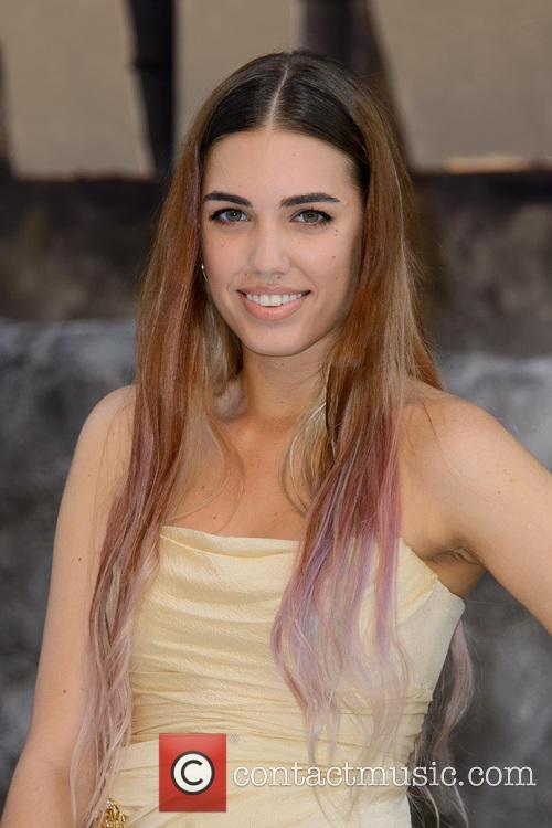 Amber Le Bon 7