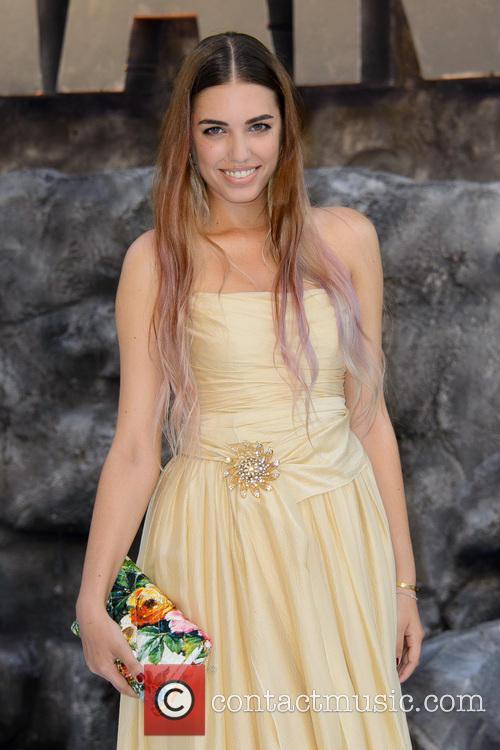 Amber Le Bon 1