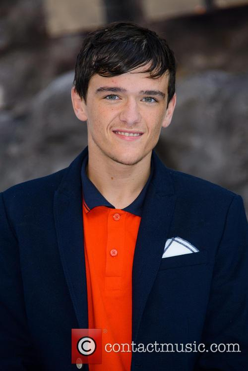 George Sampson 9