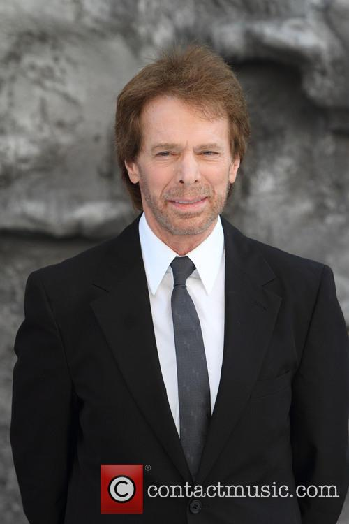 Jerry Bruckheimer 8