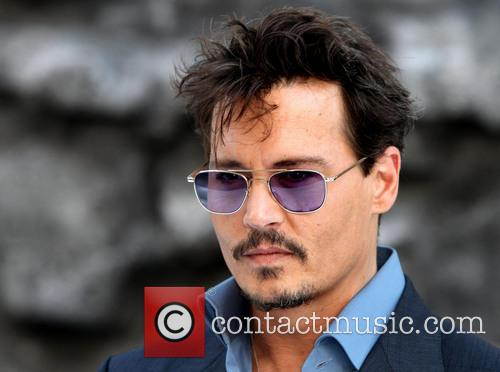 johnny depp uk premiere of the lone 3775126
