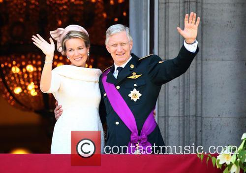 The Abdication of King Albert II of Belgium...