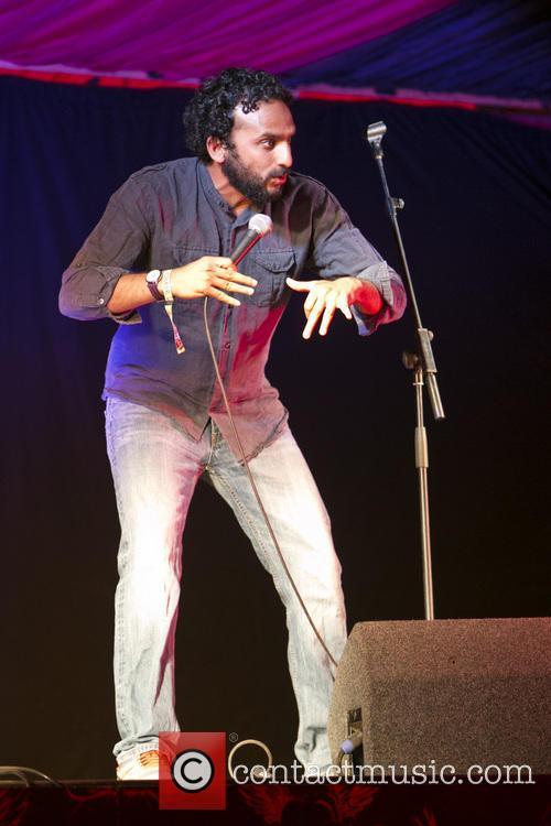Nish Kumar 1