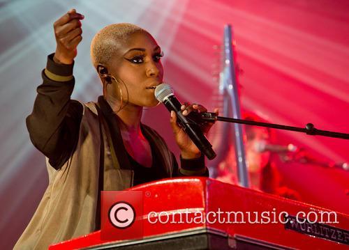 Laura Mvula, Henham Park, Latitude Festival