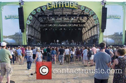 Latitude Festival Final Day 5