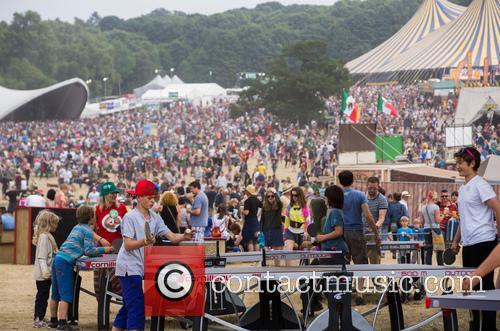 Latitude Festival Final Day 1
