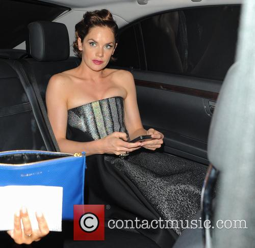 ruth wilson the lone ranger afterparty 3775071