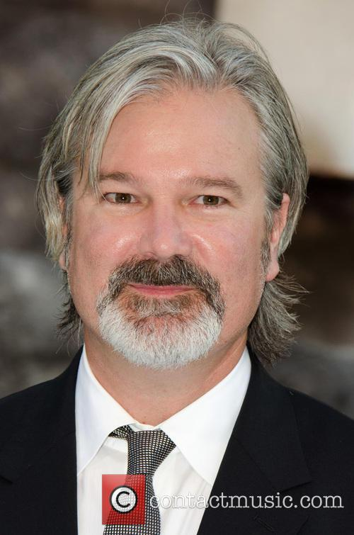 Gore Verbinski will serve as director on the movie