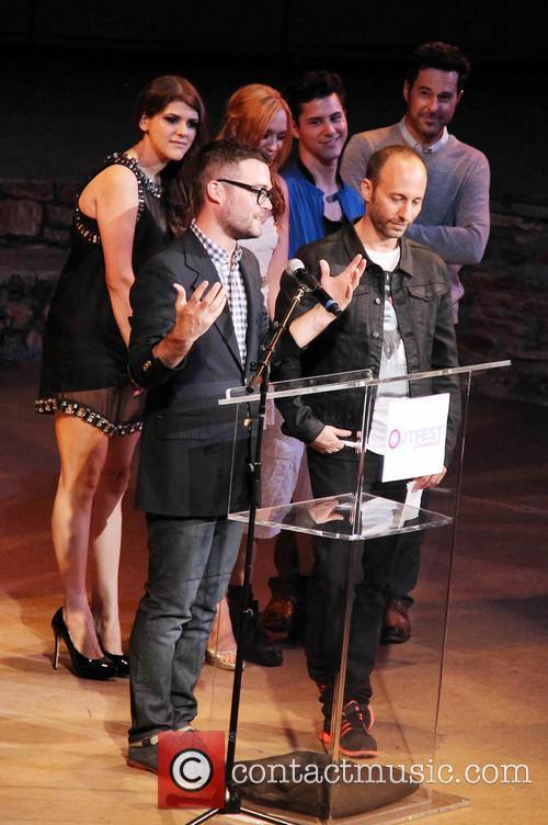 Darren Stein, George Northy, Cast and Crew 7