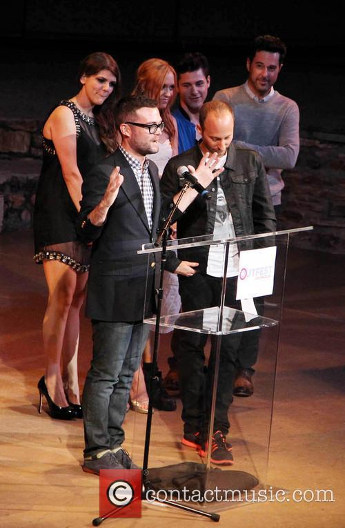 Darren Stein, George Northy, Cast and Crew 10
