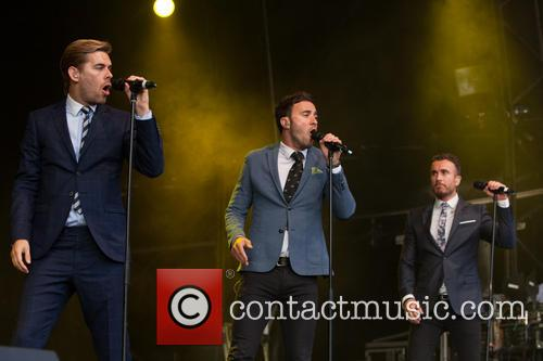 the overtones pontys big weekend 2013 3774861