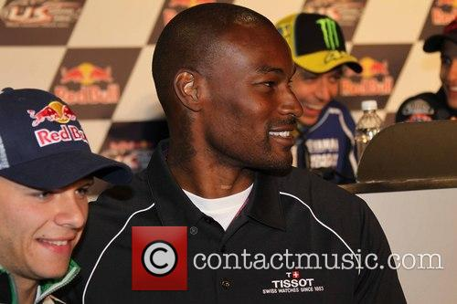 Tyson Beckford and Stefan Bradl 3