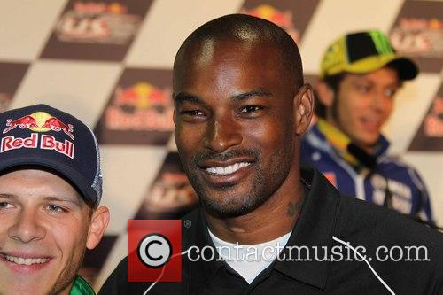 Stefan BRADL and Tyson Beckford 2