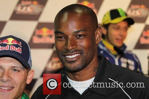 Stefan BRADL and Tyson Beckford 3