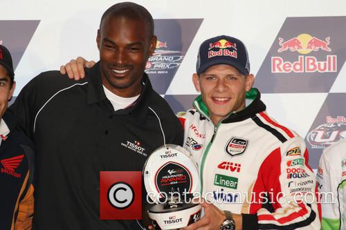 Stefan BRADL and Tyson Beckford 4