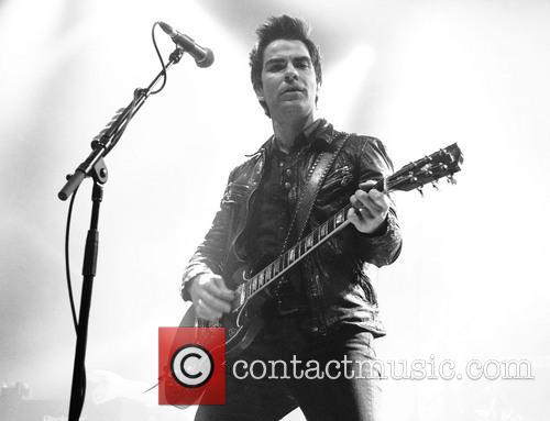 Kelly Jones and Stereophonics 8