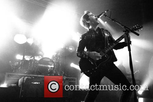 Kelly Jones and Stereophonics 10