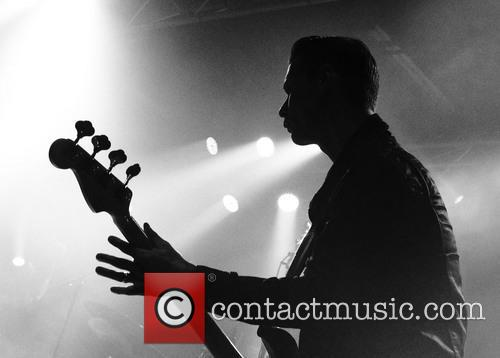 Richard Jones and Stereophonics 1