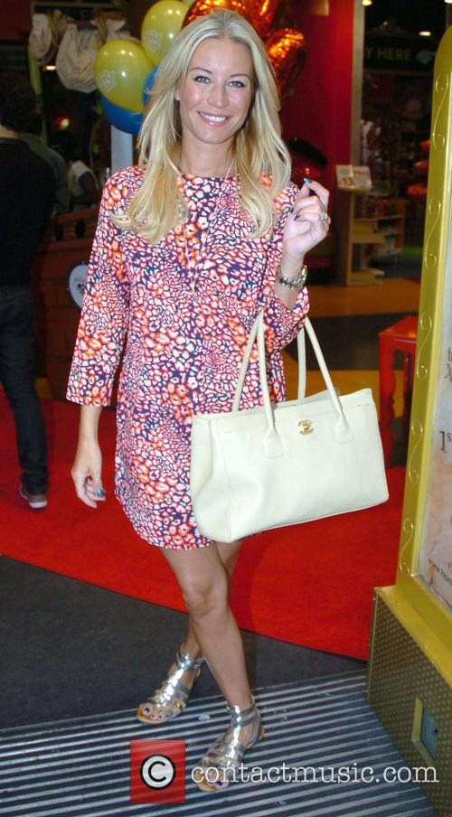 Hamleys Tickety Toc launch party