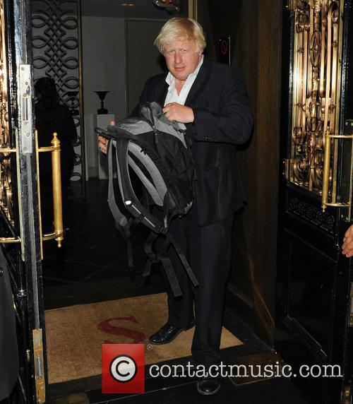 Boris Johnson 9
