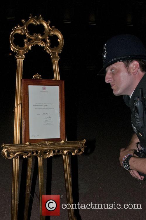 Buckingham Palace 6