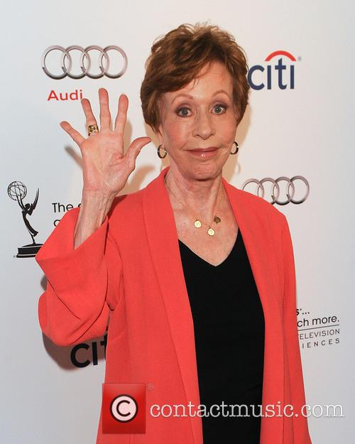Carol Burnett, Evening with Carol Burnett
