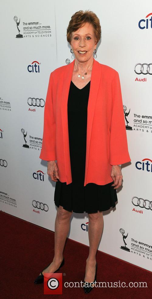 Carol Burnett Long