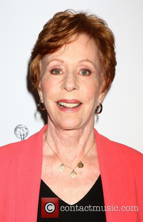 Carol Burnett Television Arts