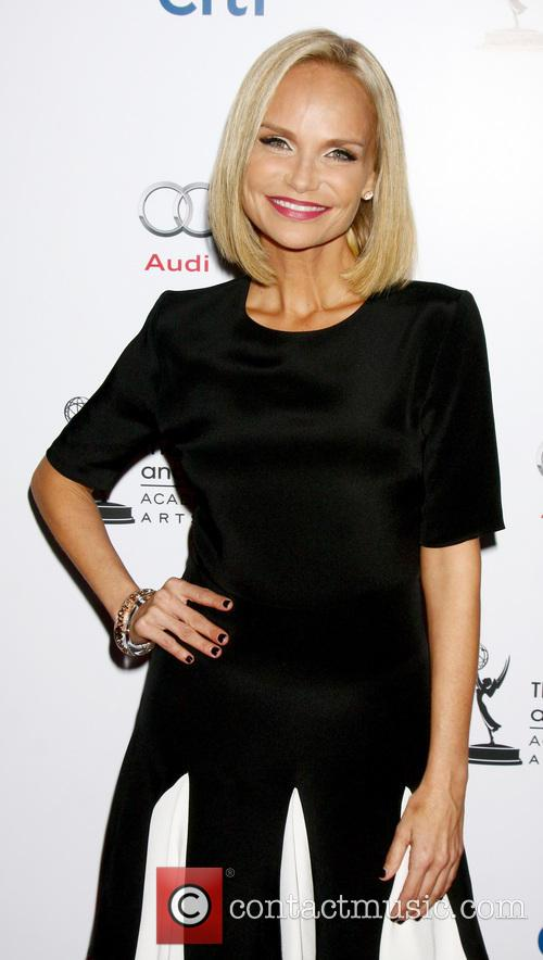 Kristin Chenoweth, An Evening With Carol Burnett