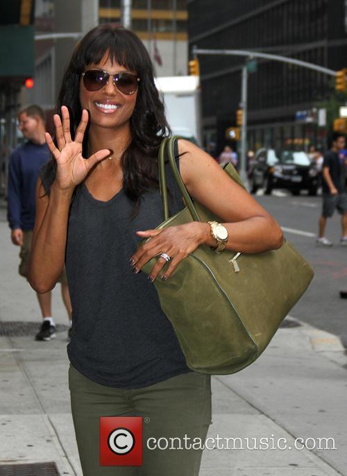 Aisha Tyler 15