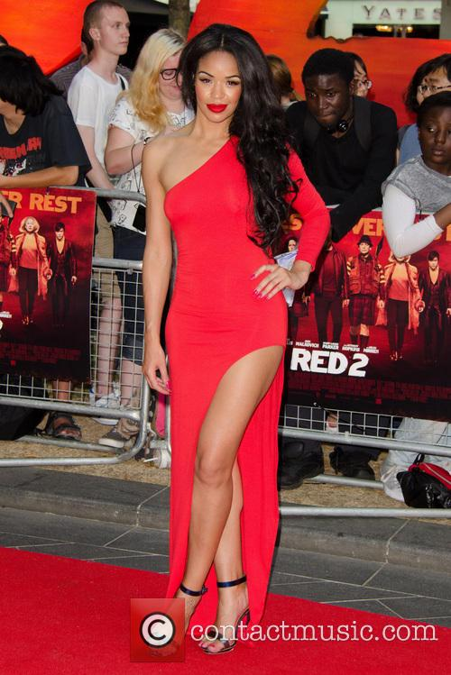 sarah jane crawford uk film premiere of red 3776561