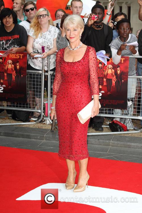 European Premiere of Red 2