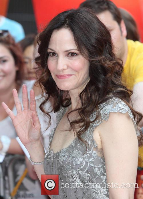 Mary Louise Parker 8